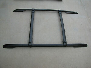 2011-2020 Toyota Sienna - Complete Factory OEM Roof Rack Assembly