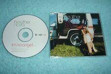 Heather Nova CD I'm No Angel - EU 1-track promo CD - RTD 199.3882.3