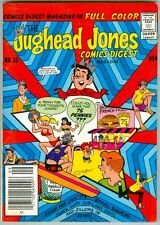 Jughead Jones Digest #18 September 1981 Fn