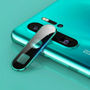 For Samsung Galaxy S10 Back Rear Camera lens Protective Ring Tempered Glass Film