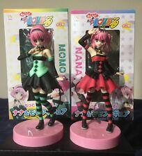 To LOVEru - Momo Belia & Nana Astar Deviluke Figure Set by FuRyu