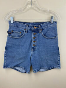 Pepe Jeans Womens Denim Swim Shorts