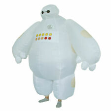 Adults Inflatable Minion/Baymax Costume Halloween Costumes Minion Mascot Dress