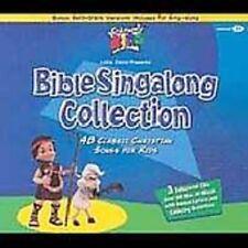 Cedarmont Kids - Bible Singalong [New CD]
