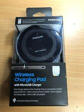 Samsung Fast Charge Qi Wireless Charging Pad for iPhone X/8, Galaxy S9/S8/Note 8