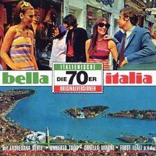 Successi Italiani Anni 70 nomadi, Fausto Leali, loredanna BERTE' , Gian [CD ALBUM]