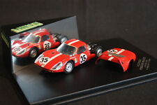 Vitesse Porsche 904 GTS 1964 1:43 #35 Herbert Müller / Claude Sage 24h LM (HB)