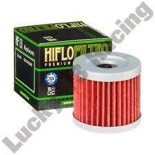 HF131 oil filter Hiflo Filtro to fit Suzuki EN 125 2A 2005 to 2017 05 to 17