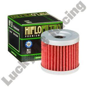 HF131 oil filter Keeway RKV RKF RKS TX SM 125 KSR Moto GRS TW 125 HiFlo Filtro