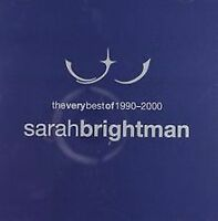 Very Best of,the 1990-2000 von Sarah Brightman | CD | Zustand gut