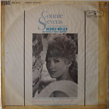 Connie Stevens LP record - From Me to You
