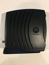 Motorola SURFboard SB5101U (567005-005-00) 38.91 Mbps Cable Modem