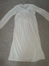 monnalisa girls night dress age 7 years. girls designer clothing