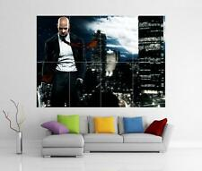 HITMAN ABSOLUTION XBOX PS3 VITA WII U GIANT WALL ART PRINT PICTURE POSTER H123