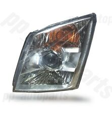 HEADLIGHT LAMP LEFT SIDE ISUZU RODEO AMIGO DENVER DMAX D-MAX TFR SPARK 07-11