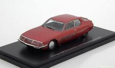 Neo Scale Models Citroen SM Bonneville Land Speed Record, 1/43, New in box