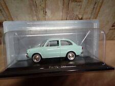 Modellino DIE CAST Hachette Story Collection Fiat 850 1964 1/43