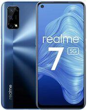 realme 6S - 64GB - Eclipse Black (Sbloccato) (Dual SIM)