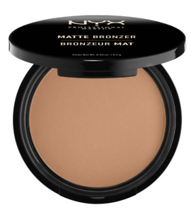 NYX Professional Makeup Matte Bronzer ~ Choose your color ~