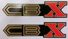 HONDA CBX1000 SIDE PANEL DECAL KIT