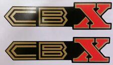 Panel Lateral Honda CBX1000 Kit de la etiqueta