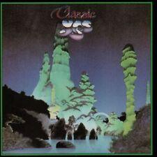 Yes(CD Album)Classic-Atlantic-82687-2-1981-New