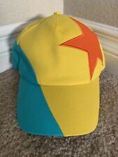 Disney Parks Pixar Luxo Bola Adulto (57-60 Cm) Cap Hat-Nuevo con etiquetas