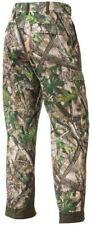 Pantalones de hombre cargo verde