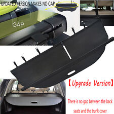 For Toyota RAV4 13-18 Updated Version Tonneau Cargo Cover Security Trunk Shield