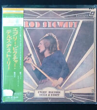 Rod Stewart-Every Picture segnali a story SHM MINI LP Style CD NUOVO (Maggie May)