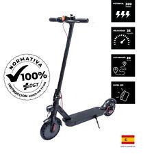 Patinete eléctrico XIAOMI réplica PLUS. Electric Scooter Xiaomi -Marca España