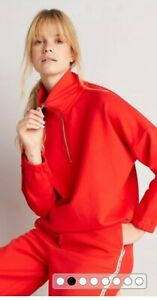 Next Half Zip Top Size M Loungewear BNWOT