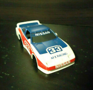 AFX Racing Slotcar [ NISSAN 300 ZX TURBO ] Body! Brand New_HTF! #AFX_Collector!