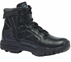 Belleville Boots 6in Waterproof Side Zip Boots