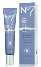 No7 Lift & Luminate Triple Action Serum 50 Ml