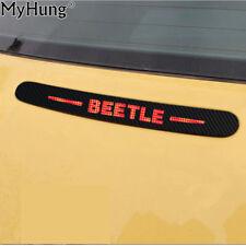 Car High Brake Light Sticker Decoration Decal For Volkswagen Beetle 2012-2015