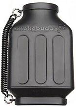 "Smoke Buddy Junior PERSONAL AIR FILTER ""Black"""