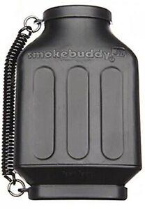 "Smoke Buddy JR. Junior PERSONAL AIR FILTER ""Black"""