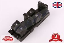 VW GOLF 4 CONTROL PANEL ELECTRIC WINDOW SWITCH BUTTONS FRONT