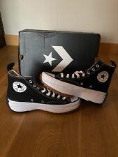 Converse Run Star Hike EU41 - US8 - UK7 DS