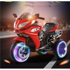 Kids Ride On Electric Motortrike Ages 3-10