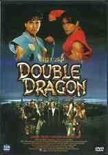 DOUBLE DRAGON  NEW  DVD
