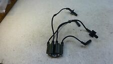 2001 Honda VT1100 Shadow Sabre H1293. ignition coils and wires