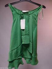 Zara Waist Length Blouse Casual Tops & Shirts for Women