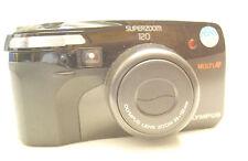 Olympus Superzoom 120 Multi AF Zoom 38-120 mm