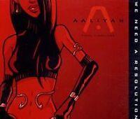 We Need a Resolution von Aaliyah | CD | Zustand gut