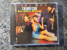 Color Club (used cd) In The Flow ~ Vertex M-