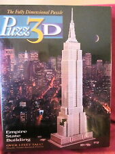 Puzz 3D Empire State Building Sealed
