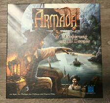 Armada - Eroberung von El Dorado