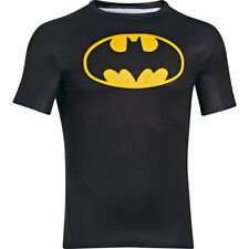 Under armour Patternless Polyester Graphic T-Shirts for Men